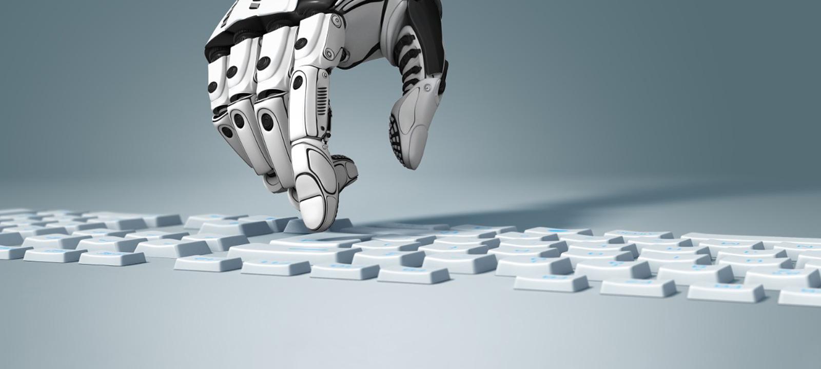 Robotic Process Automation Droit Cloud